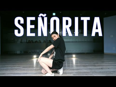 YELLZ CLASS | Shawn Mendes, Camila Cabello - Señorita | E DANCE STUDIO | 이댄스학원