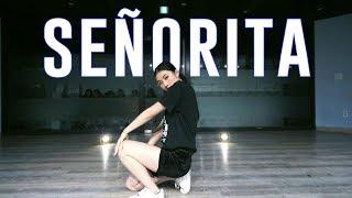 YELLZ CLASS | Shawn Mendes, Camila Cabello - Señorita | E DANCE STUDIO | 이댄스학원