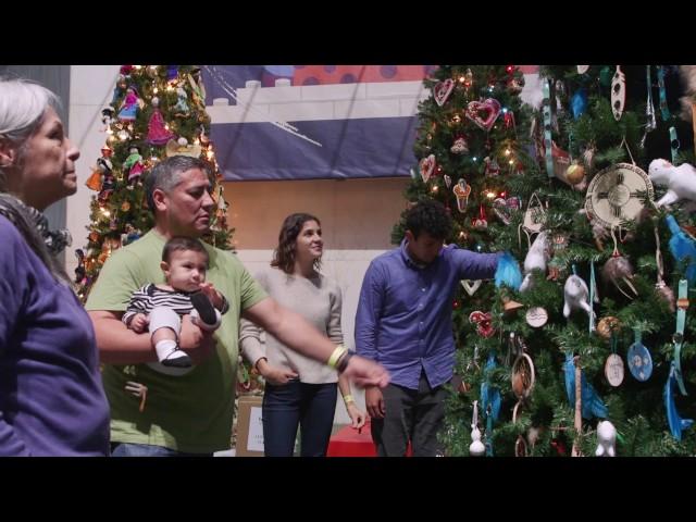 Christmas Around the World: Native America