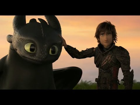 Download How To Train Dragon The Hidden World 2019 Dragon