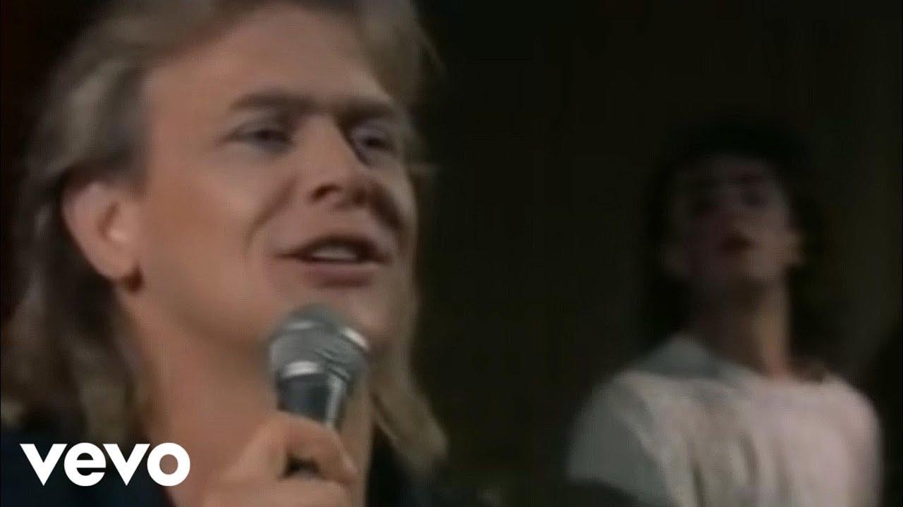 John Farnham - You're the Voice (Official Video)