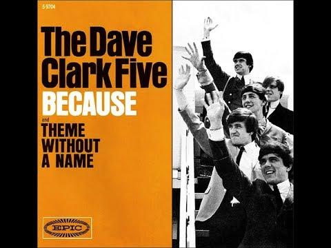 Because - Dave Clark Five [With Lyrics]