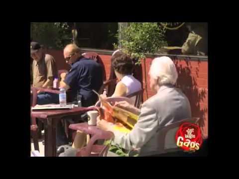 Juste pour Rire 2012 Gags les Meilleur inédit à la TV !   just for laughs 2012   Salim Announ