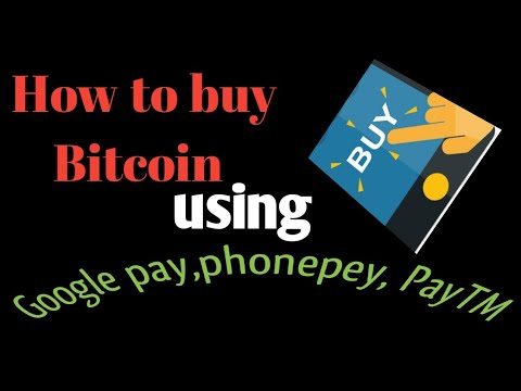 Buy cryptocurrency with google pay