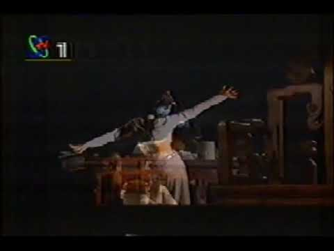 """Dance TV  """"The Impression of Song Dynasty Famous Poet Li Qing Zhao"""""""