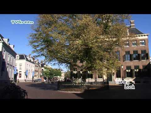 Ljouwert - Leeuwarden- European Capital of Culture 2018