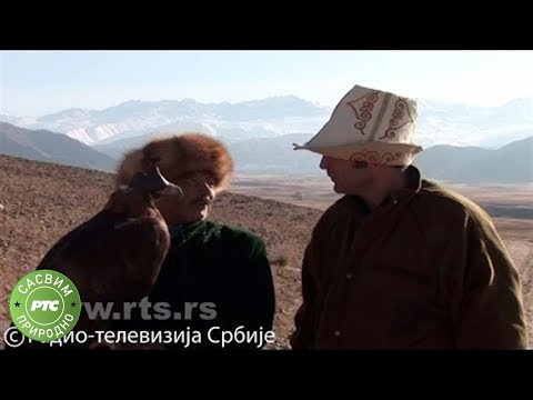 Sasvim prirodno: Kirgizstan, 2. deo