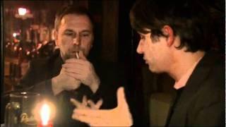 Durch die Nacht mit Dirk von Lowtzow & Rene Pollesch