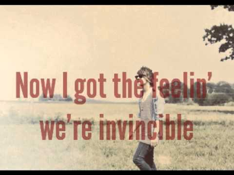 The Ready Set - Notions (LYRICS)