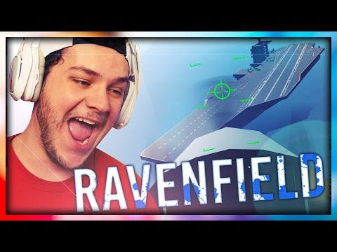 WORLD'S WORST PILOT CRASHES PLANE!!! | Ravenfield