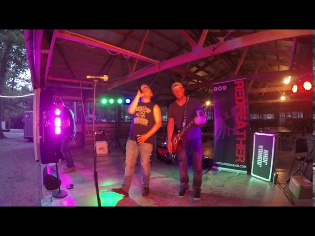 Beer Money - Kip Moore - Live Cover