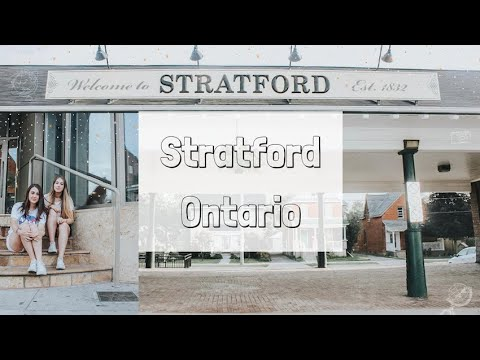 STRATFORD - CANADA (Justin Bieber family's house)