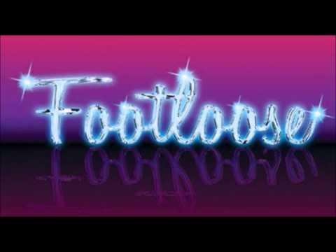 Heaven Help Me/Mama Says-Footloose the Musical-Matthew Parkinson