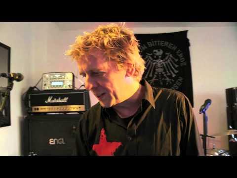 Die Toten Hosen: Tag 15 - Berlin - Magical-Mystery-Tour 2012 / Das Videotagebuch
