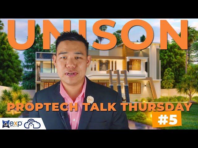 Unison | Proptech Talk Thursday #5