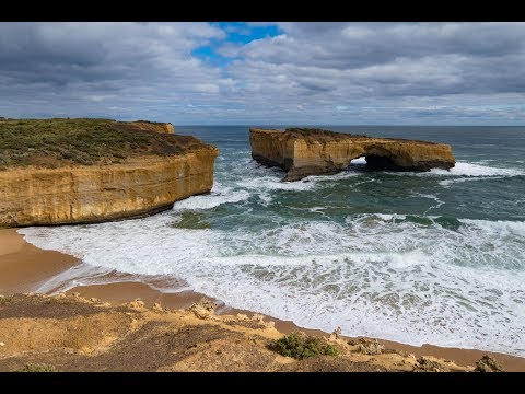 Melbourne, Adelaide And The Great Ocean Road!