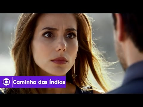Caminho das Índias: capítulo 99 da novela, quinta, 10 de dezembro, na Globo