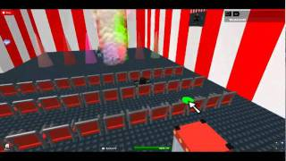 Big Roblox Circus (BRC)
