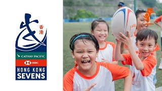 TVB Pearl - Mission Possible Hong Kong Sevens