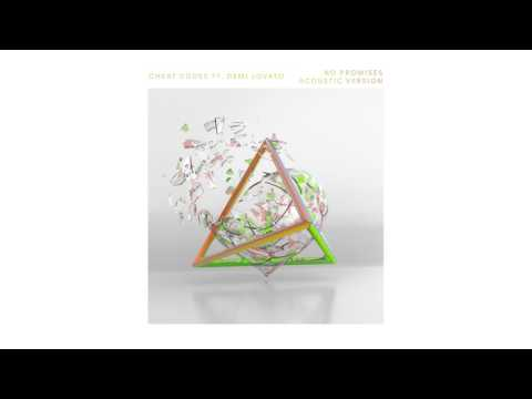 Cheat Codes - No Promises (feat. Demi Lovato) [Acoustic Version]