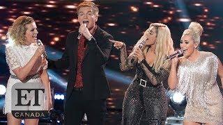 Bebe Rexha Finally Takes The 'Idol' Stage