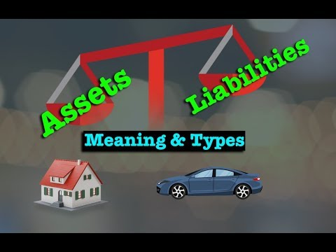 what is assets in accounting in kannada Language