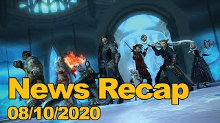 MMOs.com Weekly News Recap #257 August 10, 2020
