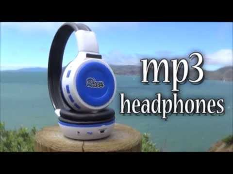Mp3 Headphones