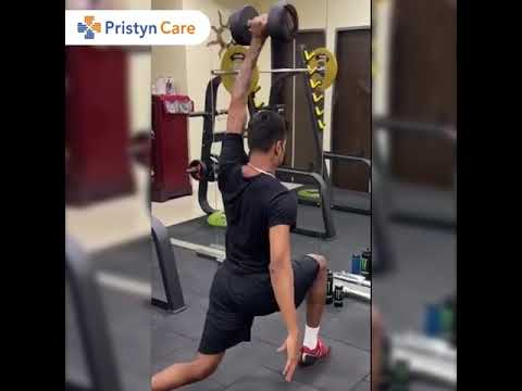 How Indian Cricketers Are Staying Fit During The Lockdown