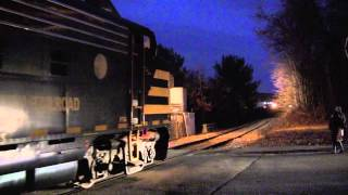 [HD] 2014 Grafton & Upton Polar Express