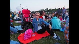 Фестиваль фейерверков Ростех | Как это было | ЧАСТЬ 1