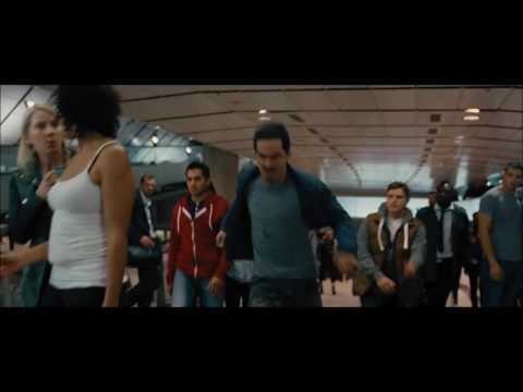 INDO365 - ACTOR - Joe Taslim - Fast & Furious 6 2013