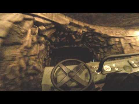 [4K 2160p]【Driver's Seat】TDS インディ・ジョーンズ®・アドベンチャー(運転席) / Tokyo DisneySea Indiana Jones Adventure