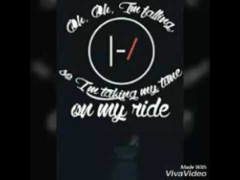 Ride - Twenty One Pilots lTOP| (ringtone)