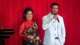 Srabanti Chatterjee in Dhaka    Exclusive Interview) Signing Ceremony Shikari Bangla Movie 2016 !!!