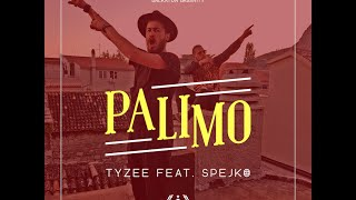 Tyzee feat. Spejko - Palimo (Official Music Video)