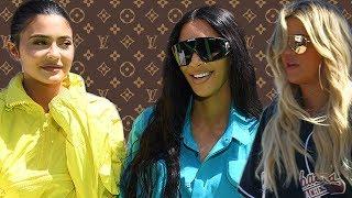 Khloe Kardashian NOT INVITED To Paris Because Of Tristan!