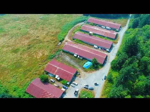 Real Estate property filmed by Takeoff Dronetography