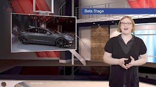 Model 3 Beta Production, Self-Driving Lexus, Tesla Job Perks  - T.E.N. Future Car News 3/3/17