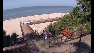 Самый чистый пляж России готов к турсезону(Калининградская область рассчитывает этим летом встретить почти миллион гостей. Напомним, в прошлом году..., 2016-06-02T17:57:29.000Z)