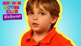 Simple Simon | Mother Goose Club Playhouse Kids Video