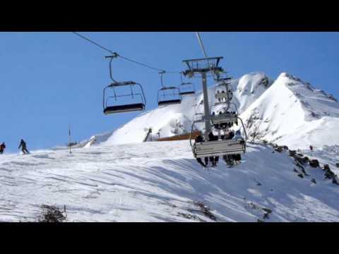 Ski Center Bansko 2014