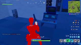 UNDETECTED 25.11.18 FORTNITE CHEAT Aimbot and WallHack for PC