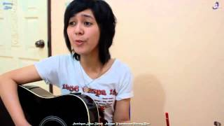 Keesamus Thailand - Anak Kampung Cover Jimmy Palikat [The Once Undiscovered Talent]
