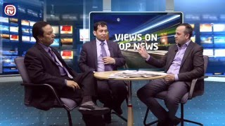 Views On Top News (Episode 24) | Main topic: Abdul Gaffar Choudhury
