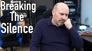 Breaking The Silence - A Video I Never Wanted To Make