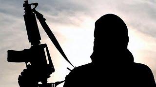 Группа немцев прикинулась террористами ИГИЛа ради шутки