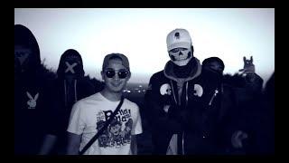 GrVibes, Lanky & Chigga - 🌹 Sai Ho🌹 (Official Video) thumbnail