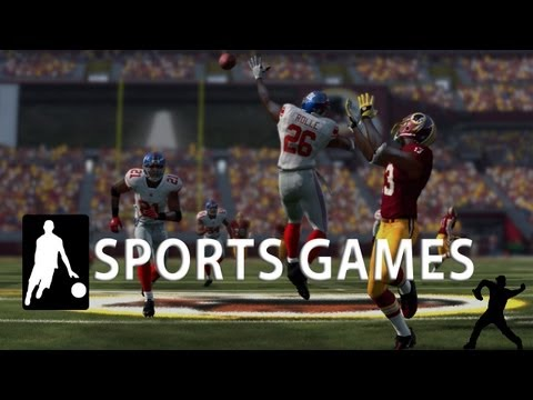 Top 10 Sports Games For iPhone, iPod And iPad