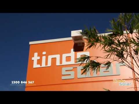 Tindo Solar Adelaide TV Commercial
